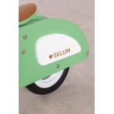 Moto Correpasillos en Madera Vespi Kids, imagen miniatura 4