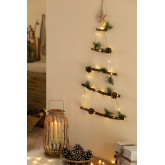 Árbol de Navidad LED para Pared Iber , imagen miniatura 1