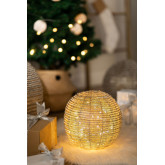 Esfera LED Decorativa Delia, imagen miniatura 1