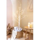 Árbol de Navidad con Luces LED Olivia, imagen miniatura 2