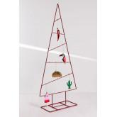 PACK  Árbol de Navidad Trey y Adornos, imagen miniatura 1