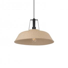 Lámpara Recyc - Beige Lino