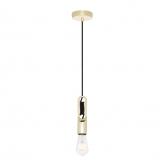 Lámpara de Techo Metalizada Clip, imagen miniatura 1