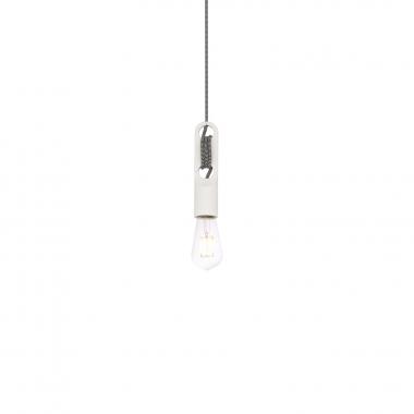Lámpara Clip - Blanco