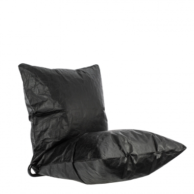 Puf Flot - Negro