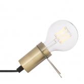 Lámpara de Mesa Metalizada Crawl, imagen miniatura 4