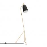 Lámpara Gretha Metalizada, imagen miniatura 1