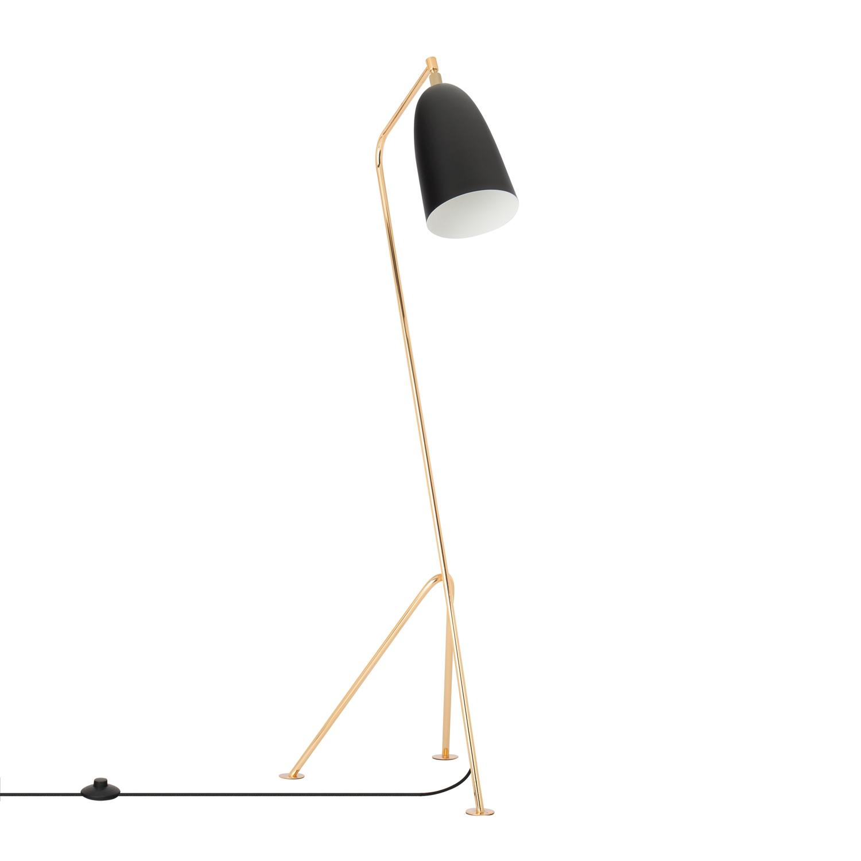 Lámpara Gretha Metalizada, imagen de galería 1