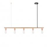 Lámpara de Techo DIY, imagen miniatura 2