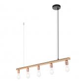Lámpara de Techo DIY, imagen miniatura 1