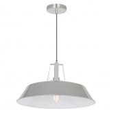 Lámpara de Techo Cepillada Workshop, imagen miniatura 1
