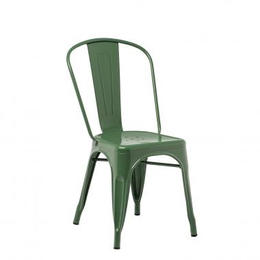 Silla LIX - Verde Col