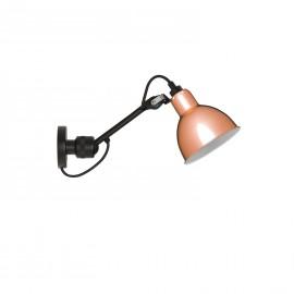 Lámpara ERN 04 Metalizada - Oro Rosa