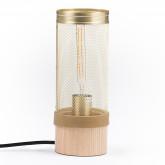 Lámpara de Mesa Cepillada Okku, imagen miniatura 3