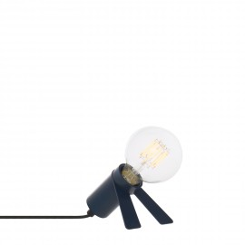 Lámpara Crawl - Azul Marino