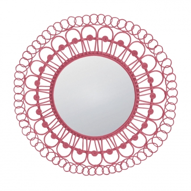 Espejo Picuk - Sangría