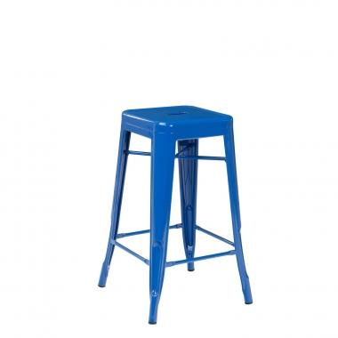Taburete Medio LIX - Azul Lapislázuli