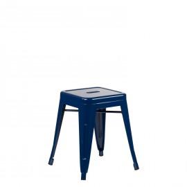 Taburete LIX - Azul Marino