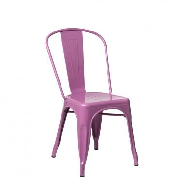 Silla LIX - Violeta