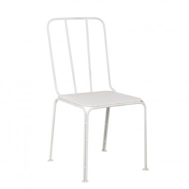 Silla Pips - Blanco Roto