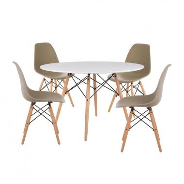 Mesas y sillas de cocina y comedor baratas - SKLUM