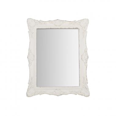 Espejo Dig - Blanco Roto