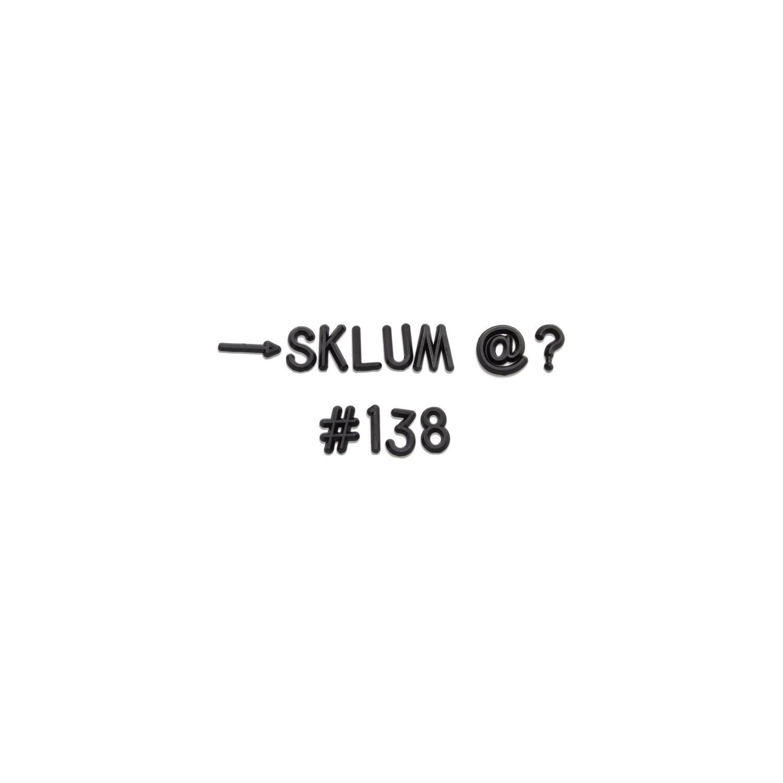 Letras para Tablero Ewi, imagen de galería 1