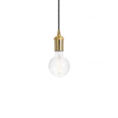 Lámpara Wong Metalizada