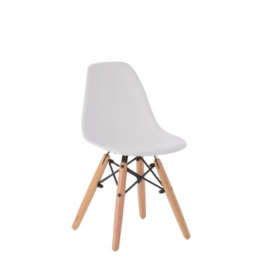 Silla IMS [KIDS!] - Blanco
