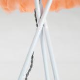 Lámpara de Pie Luhma, imagen miniatura 4