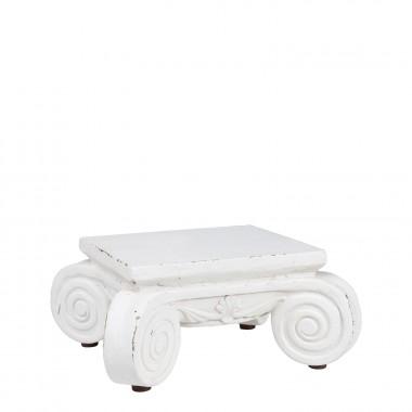 Peana Art - Blanco