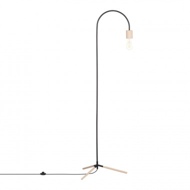 Lámpara Esca 01 - Negro