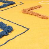 Manta Plaid en Algodón Mütad, imagen miniatura 3