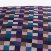 Cojín Cuadrado en Seda (45x45 cm) Yalo, imagen miniatura 6