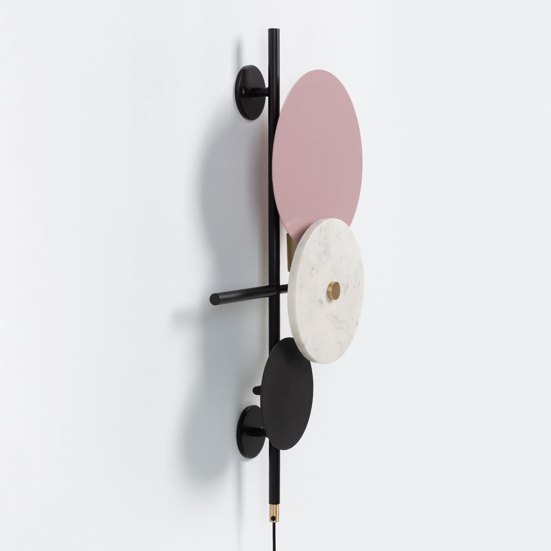 Aplique de Pared Ircüs, imagen de galería 1