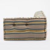 Sofá Modular Esquinero en Algodón Flaf, imagen miniatura 4