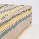 Sofá Modular Esquinero en Algodón Flaf, imagen miniatura 6