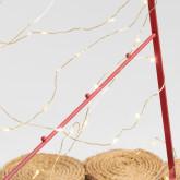 PACK Árbol de Navidad Trey y Guirnalda Latt 10m, imagen miniatura 6