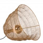 Lámpara de Suelo Metalizada Lyan , imagen miniatura 1