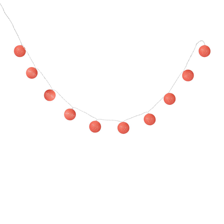 Guirnalda Decorativa de Luces LED Coral (3,15 m y 4,35 m) Adda, imagen de galería 1