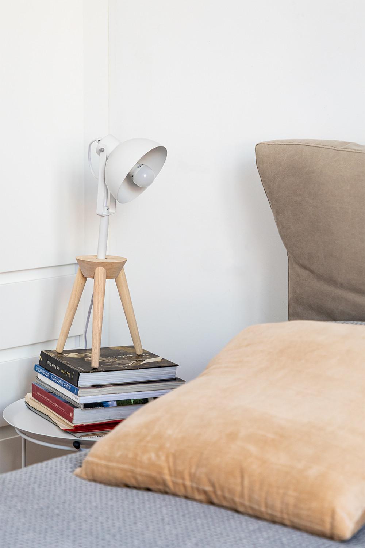 Lámpara de Mesa Mike, imagen de galería 1