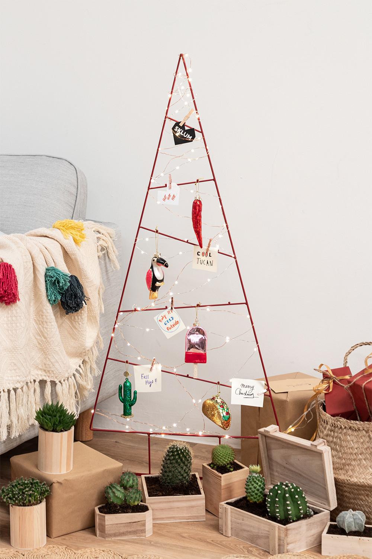 Árbol de Navidad TREY, imagen de galería 1