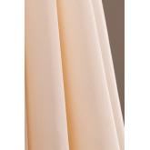 Sombrilla en Tela y Acero (Ø300 cm) Boors , imagen miniatura 3