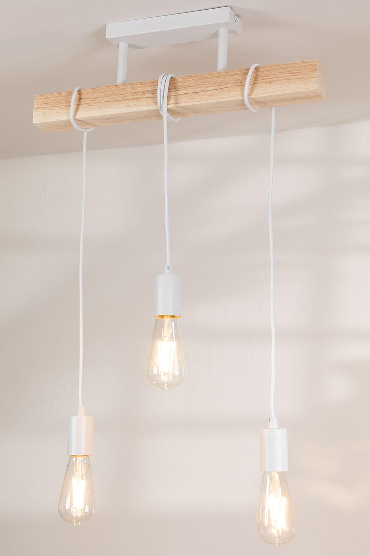 Lámpara de Techo Tina S, imagen de galería 1
