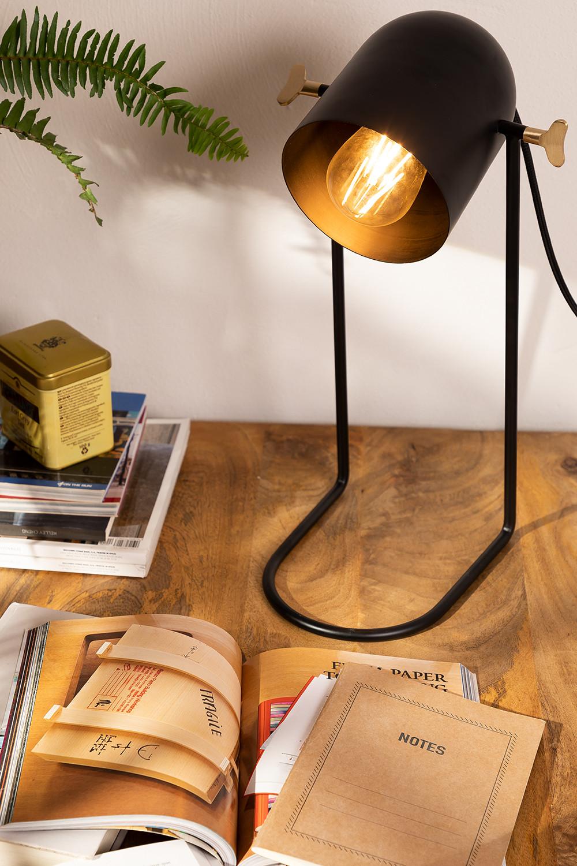 Lámpara de Mesa Klip, imagen de galería 1