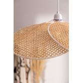 Lámpara de Techo Okai Natural , imagen miniatura 3