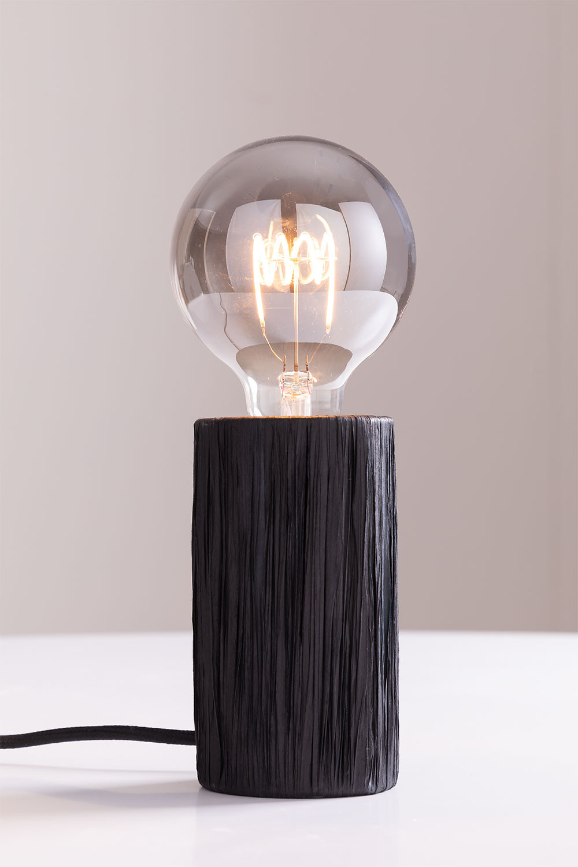 Lámpara de Mesa Benga, imagen de galería 1