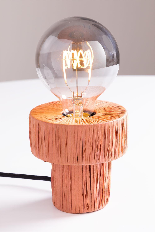 Lámpara de Mesa Bunga, imagen de galería 1