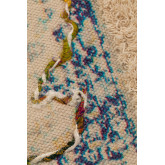 Alfombra en Algodón (170x120 cm) Dok , imagen miniatura 4