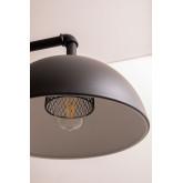 Lámpara de Techo en Metal Sario, imagen miniatura 5